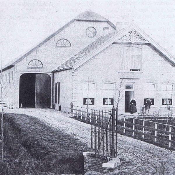 historie brielse boer